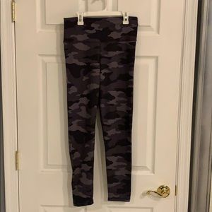 Army Aerie Workout Legging